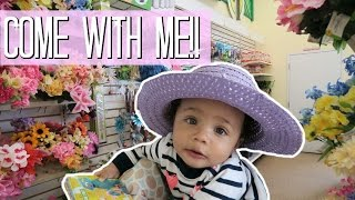 Come with Me to Dollar Tree! Must Haves + New Products!