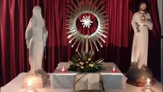 Live Sacro Cuore di Gesù