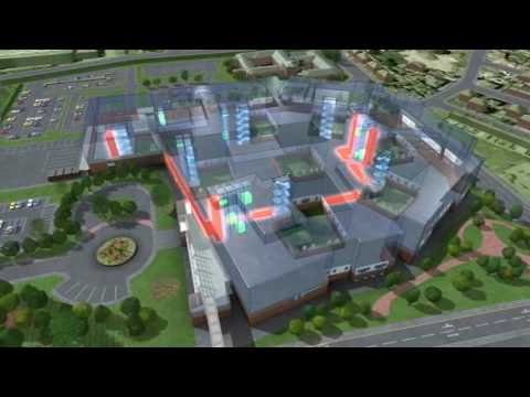 St Helens & Knowsley Teaching Hospital