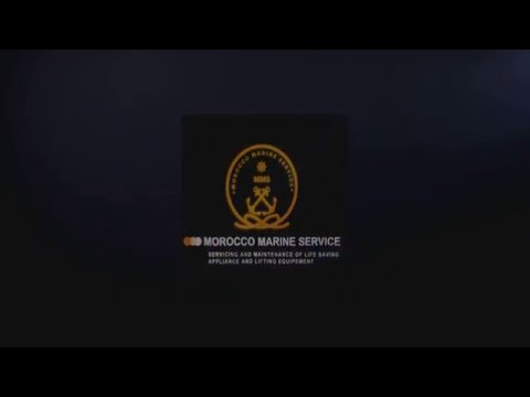 Morocco Marine Service
