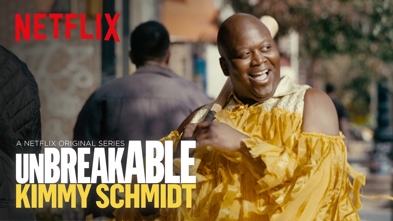 maxresdefault unbreakable kimmy schmidt season 3 teaser [hd] netflix youtube