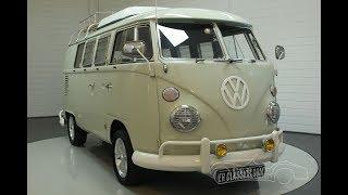 VW T1 Westfalia 1966-VIDEO- www.ERclassics.com