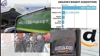 Amazon to buy Whole Foods for $13 7 billion, wielding online might in brick and mortar world