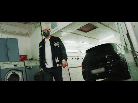 Viktor Ax - Soprano [feat. Rawa, Arre, Rozh] (Officiell Video)