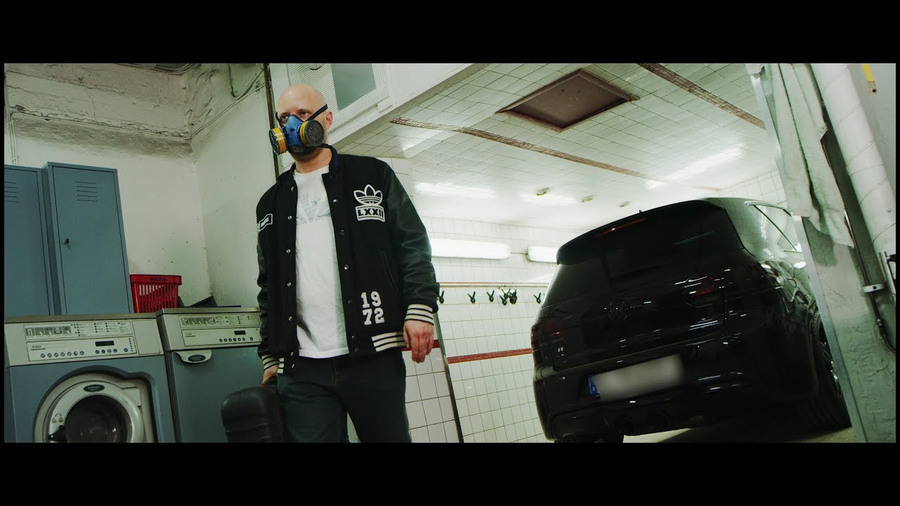 Viktor Ax - Soprano [feat. Rawa, Arre, Rozh] (Officiell Video) #1