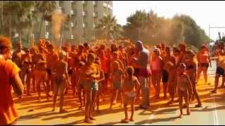 Orange PARTY in hotel Beverly Playa(, 2015-08-05T13:05:16.000Z)