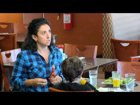 What Would You Do: Mother Uses Harsh Punishments on Son | What Would You Do? | WWYD