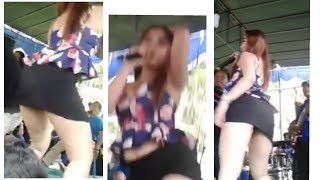 Download Video Dangdut goyangan hot putih mulus menggoda MP3 3GP MP4