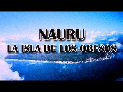 Nauru: La isla de los obesos