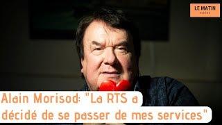 Alain Morisod: