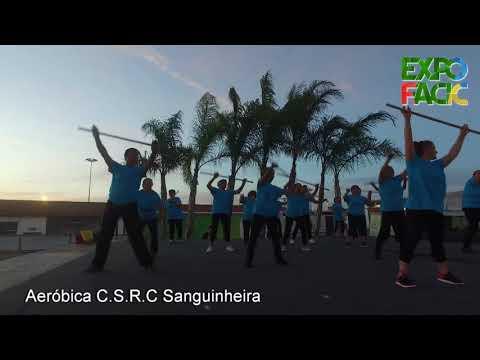Aeróbica C.S.R.C. Sanguinheira