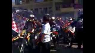 Malang Adventure in Pangandaran MAT4 2013