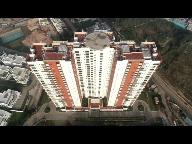 Prestige White Meadows - Luxury Homes in Whitefield Bangalore