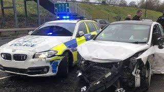 Instant JUSTICE - Instant KARMA Police 2019