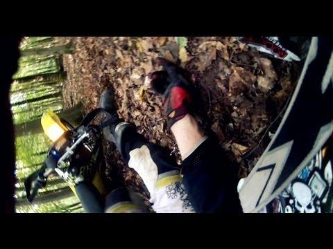 One way how u could die as Motorcyclist...