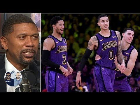 Lakers will start to look out for themselves after trade deadline – Jalen Rose   Jalen and Jacoby