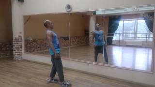 Обучение уличным танцам в городе Реутов. Дабстеп.