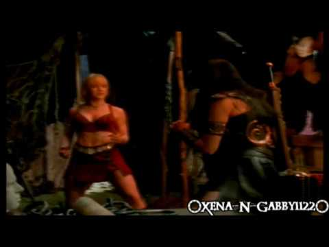 Sweet xena fisting gabrielle fan fiction your