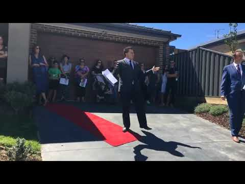 97 Frontier Ave, Greenvale (Aspect) - Full Auction - Jason Padula Real Estate