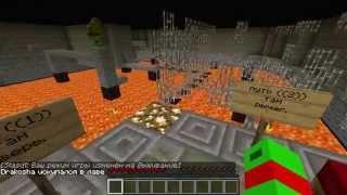 Minecraft - Прохождение карт - ХРАМ испытаний #2 серия(Очередные приключения в игре Minecraft, на этот раз карта ХРАМ испытаний. Приятного просмотра. Если вам понрави..., 2014-06-02T13:31:52.000Z)
