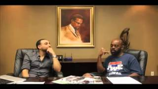 """LASTV: The Real """"FREEWAY"""" Rick Ross interview"""