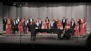 Louisburg High School Concert Choir - The Awakening Thumbnail