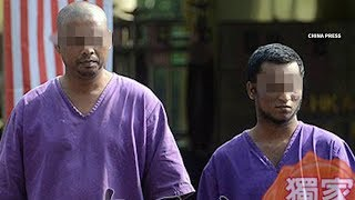 Remand for suspected cat-killers extended, another still at large