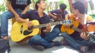 Samba - A. Vũ Cường