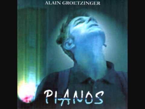Alain Groetzinger: A la lune (2000)