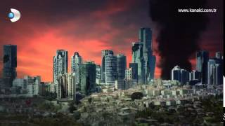 5N 1K İstanbul Depreme Hazır mı?