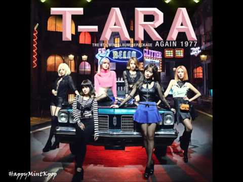 Tara- Do You Know Me? (Ballad Ver.) (Full Audio/MP3 DL)