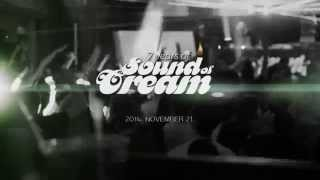SOUND OF CREAM with ALEX MORPH & GIUSEPPE OTTAVIANI - AFTER MOVIE - 2014.11.21. BUDAPEST, PRLMNT Thumbnail