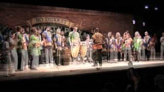World Music Fest @ Bod Diddley Community Plaza in Gainesville, FL (FALL 2011)