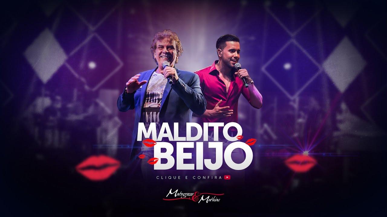 Dj Cleber Mix Ft Matogrosso e Mathias - Maldito Beijo (Remix 2017)