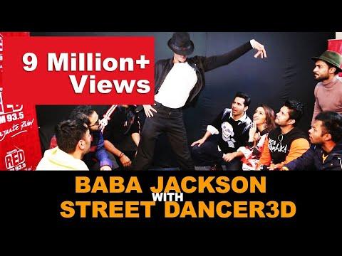 Street Dancers VS
