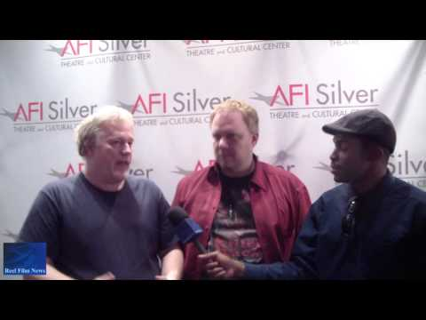 2015 Spooky Movie Intn'l Horror Film Fest EXCLUSIVE: Paul McGinnis & Greg Lamberson Talk KILLER RACK