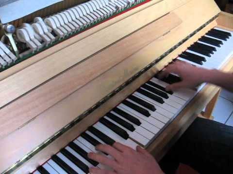 Love The Way You Lie Part Ii Rihanna Ft Eminem Piano Cover