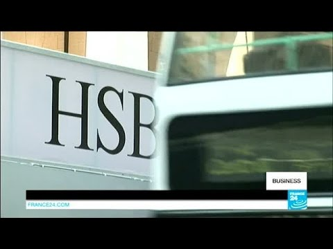 HSBC admits failings in Swiss bank after tax leaks