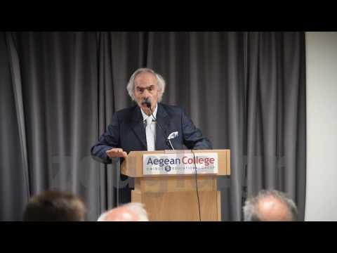 Πέτρος Ζωγράφος: «Το νέο μοντέλο παραγωγής και κατανάλωσης ενέργειας με βάση το Υδρογόνο»