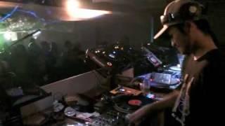 "TKF presents ◇AGE◇  ""DJ YASA"""