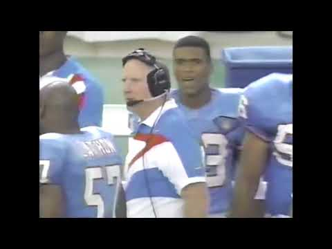 1994 - Oilers Convert on 4th down and 23