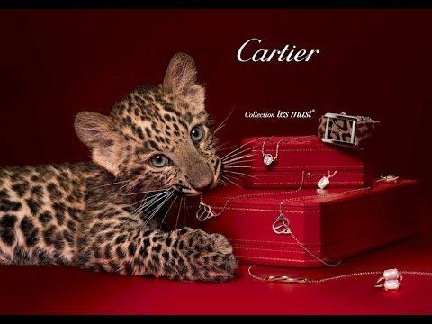 Cartier история ювелирного дома