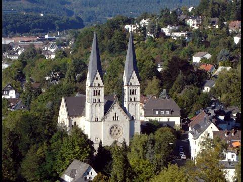 Städte in Deutschland, Siegen, Gebäude, Parks, Freizeit, Tourismus, Geschichte, Frauen