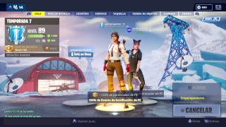 Fortnite: Battle Royale $$$ vamos a por la vitoria