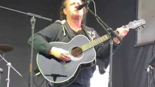 "John Wetton -Book of Saturday (excerpt) - ""Cruise to the Edge"""