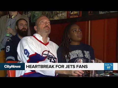 Heartbreak for Jets fans