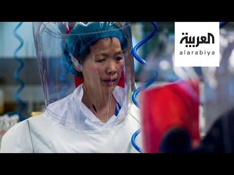-المرأة الوطواط-.. خبيرة الفيروسات الصينية تعود إلى الواجهة في أزمة كورونا  - 23:59-2020 / 5 / 19