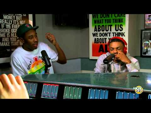 Vince Staples on Real Late With Peter Rosenberg!!!