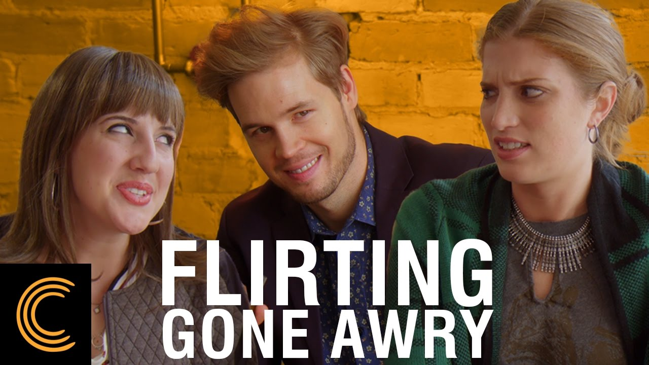 flirting moves that work on women movie cast youtube