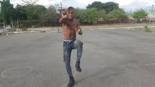 Omarion - Word for Word ft D Sparta Unstoppable Choreography